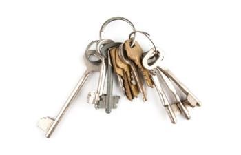 Von Türöffnungen, Schlüsseldienst bis hin zur Installation von Sicherheitstechnik und Panzerriegeln